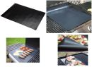 Heavy Duty Non-Stick Reusable BBQ Grill Liner