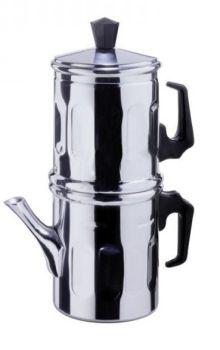 Ilsa Napoletana 6 Cups Drip Coffee Maker