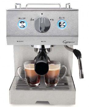 Capresso CAFE PRO Coffee Machine