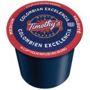 Timothy's® K-Cup® Columbian Excelencia Blend Pack 24