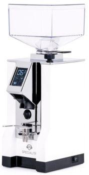 Eureka Mignon Specialita 55E WHITE Coffee Grinder