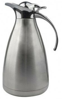 Lacor Heavy Duty Stainless Steel 1.5 Lts Carafe