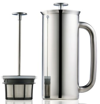 Espro P7 BRUSHED Stainless French Press 18oz