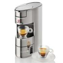 illy FrancisFrancis IperEspresso X9 Machine Chrome