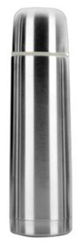 Deluxe 750ml - 0.75 Lts Stainless Steel Vacuum Thermos