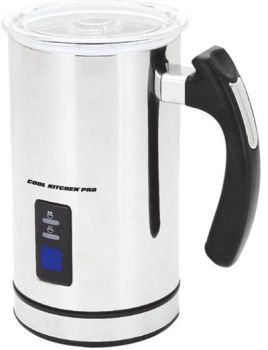 Classic 250ml Stainless Electric Milk Frother