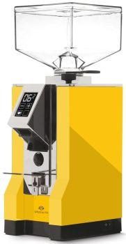 Eureka Mignon Specialita 55E YELLOW Coffee Grinder