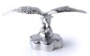 La Pavoni Chrome Soaring Eagle AGC