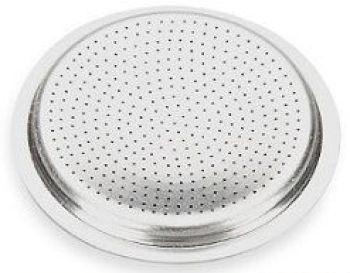 9 Cups Aluminium Disk Filter