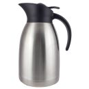 Cusinox Vacuum Insulated Stainless 68oz - 2 Lts Carafe