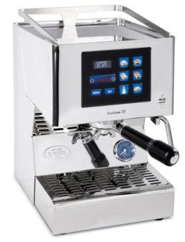 Quick Mill Evolution 70 mod.3240 Coffee Machine