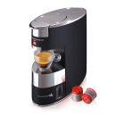 illy FrancisFrancis IperEspresso X9 Machine Black