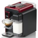 Caffitaly S22 Cappuccina Red Coffee Capsule Machine