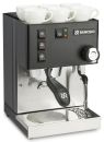 Rancilio Silvia M Coffee Machine BLACK with FREE COFFEE