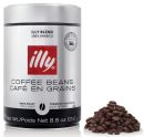 illy WHOLE BEANS ESPRESSO DARK Roast Coffee 1/2 Lbs (250gr)