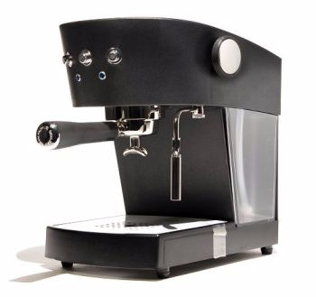 Ascaso Basic V2 Coffee Machine BLACK