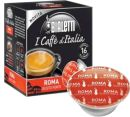 Bialetti ROMA MEDIUM Caffe D'italia Coffee Capsules - Pack of 16