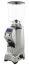 Eureka Zenith 65E Chrome Coffee Grinder