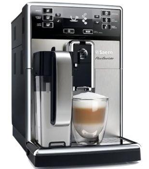 Philips Saeco HD8927/47 PicoBaristo Carafe Coffee Machine