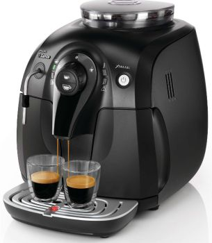 Philips Series 2000 Black HD8651/14 Coffee Machine - HOT DEAL