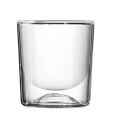 Guzzini Double Walled Borosilicate Thermo 3 oz Glass
