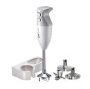 Bamix Basic MW140 MagicWand Immersion Hand Mixer Blender 5 Pcs Set