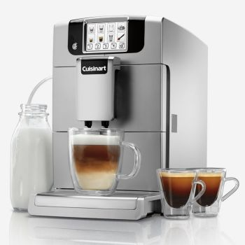 Cuisinart EM1000C Fully Automatic Espresso Coffee Maker