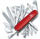 Swiss Army SwissChamp Medium Pocket Knife Red
