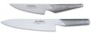 Global 2 Pcs Knife Set (G2, GS1)