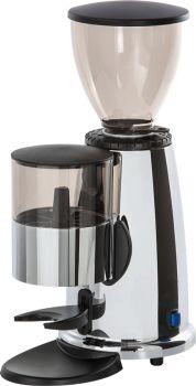 MACAP M2 Doser Coffee Grinder Chrome
