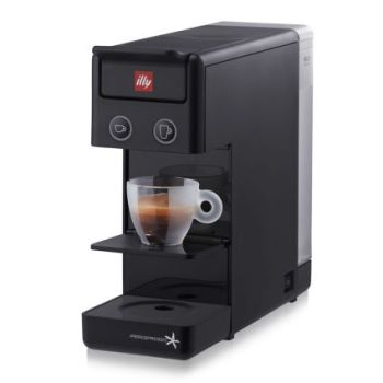 illy FrancisFrancis IperEspresso Y3.2 Machine Black
