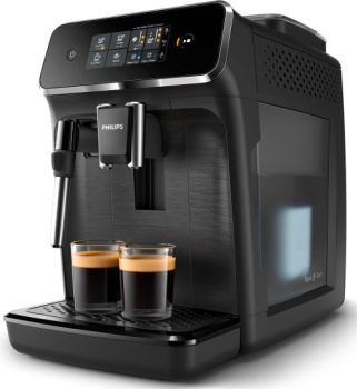 Philips 2200 Classic Coffee Machine EP2220/14 + FREE COFFEE