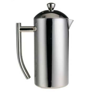 Frieling Ultimo 5 to 6 Cups - 23 oz Brushed French Press
