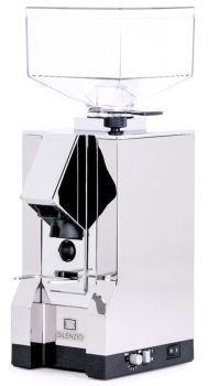 Eureka Mignon Silenzo 50E CHROME Coffee Grinder