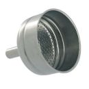 Vev Vigano 4 Cups Stainless Steel Replacement Funnel
