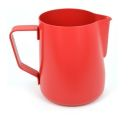 Rhinowares 360ml Red Teflon Stealth Milk Jug
