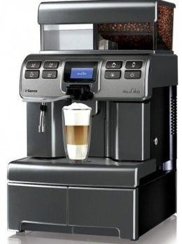 Saeco Aulika Top HSC Cappuccino Automatic Machine