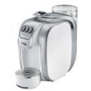 Caffitaly SO7 White / Grey Coffee Capsule Machine with FREE COFFEE SAMPLES