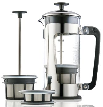 Espro P5 POLISHED Stainless French Press 18oz