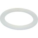 Lacor 4 Cups Silicone Gaskets for Stainless Coffee Makers Set of 3