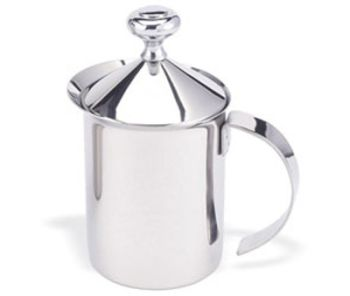 Cuisinox 500ml - 4 Cups Cappuccino Milk Frother