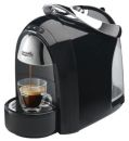 Caffitaly S18 Ambra Black Coffee Capsule Machine - HOT DEAL
