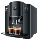 Jura D6 Black Automatic Coffee Machine