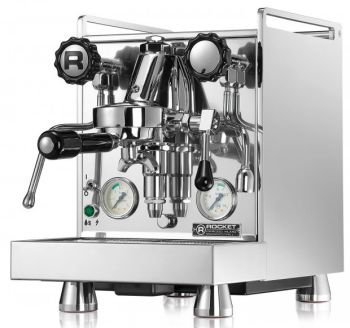 Rocket R58 Dual Boiler Espresso Machine with PID