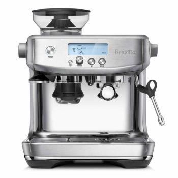 Breville BES878BSS Barista Pro Coffee Maker