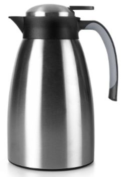 Deluxe Double Wall Stainless 53oz - 1.5 Lts Carafe
