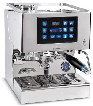 Quick Mill Evolution 70 mod.3245 Coffee Machine with Grinder