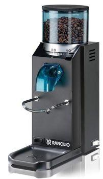 Rancilio Rocky Doserless Coffee Grinder BLACK
