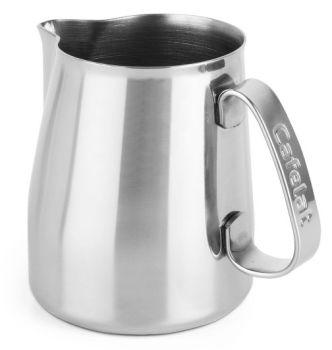 Cafelat 25oz - 750ml Milk Pitcher Jug