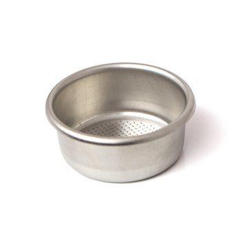 La Pavoni Double Filter Basket 51mm